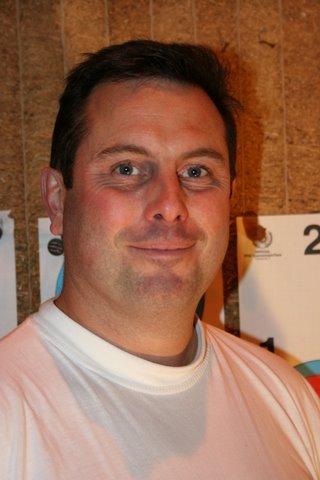 Laurent REGNIER